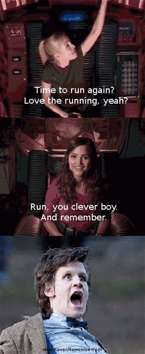 Doctor Who Tagged Doctor Who Memes Lovarzi