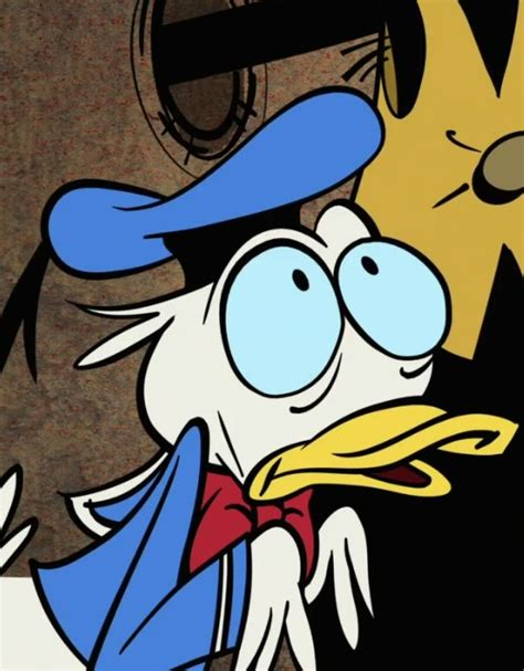 Here S The Truth About This Highly Suspect Screenshot Of Donald Duck