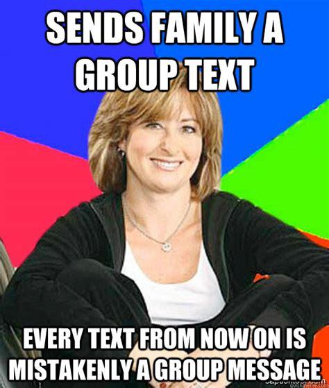 Group Message Memes