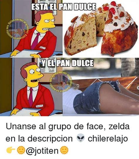 Pan Dulce Memes