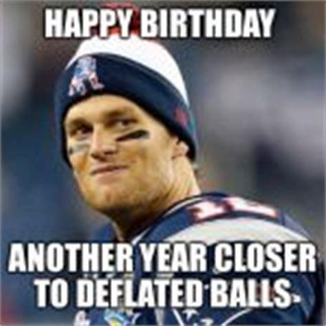 Tom Brady Happy Birthday Memes