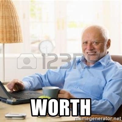 Old Man Laptop Memes