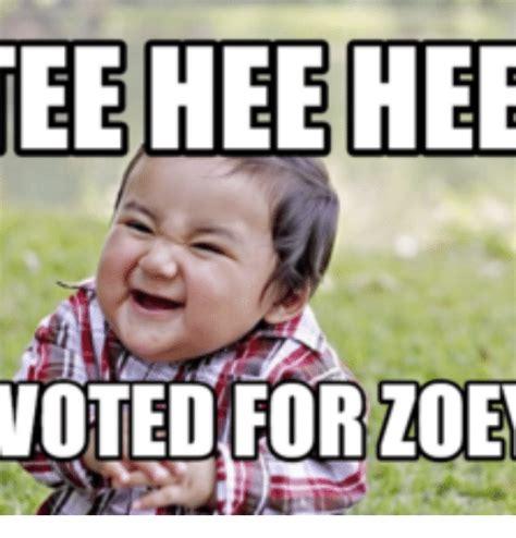Zoe Memes