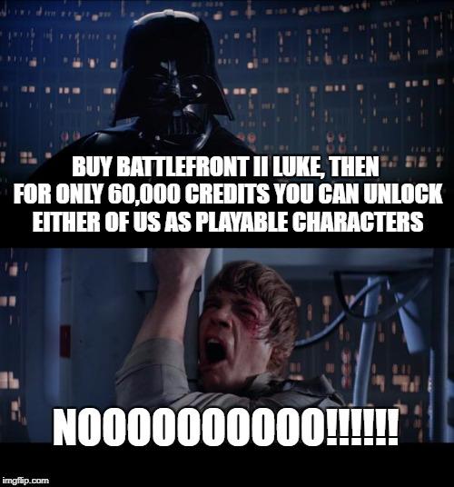 The Best Battlefront 2 Memes Memedroid