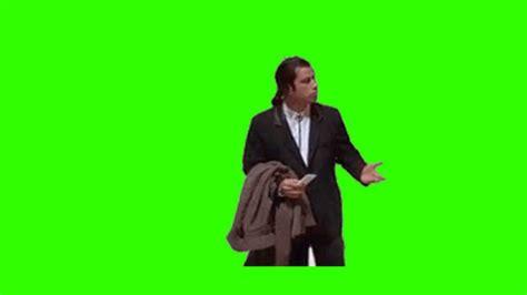 John Travolta Memes