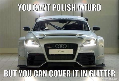 Jeremy Clarkson Loves The Audi Tt What Happened To Seriously