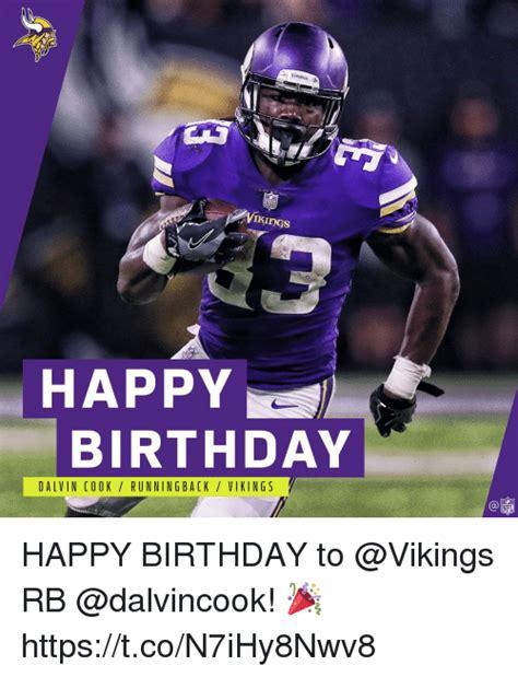 Vikings Birthday Memes