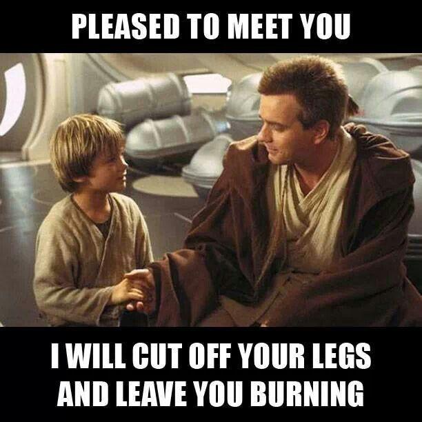 Obi Wan Memes