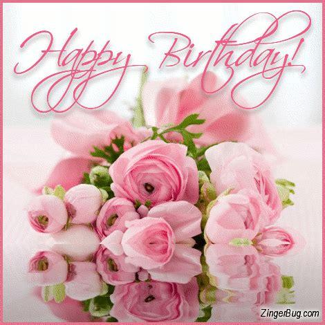 Happy Birthday Flowers Memes