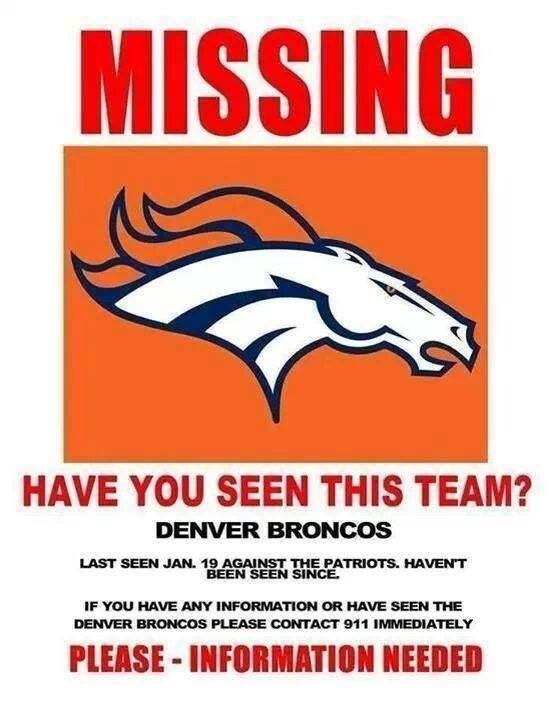 Broncos Funny Memes