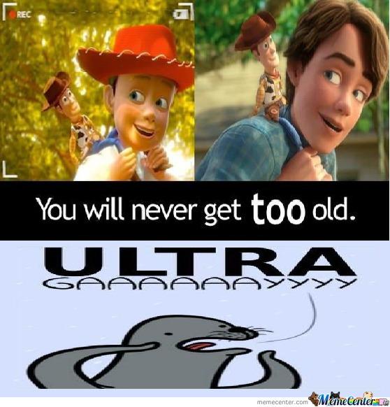 Toystory Memes