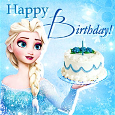Frozen Birthday Memes