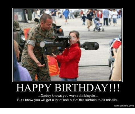 Happy Birthday Marine Memes