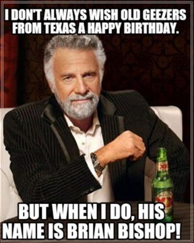 Happy 77th Birthday Meme