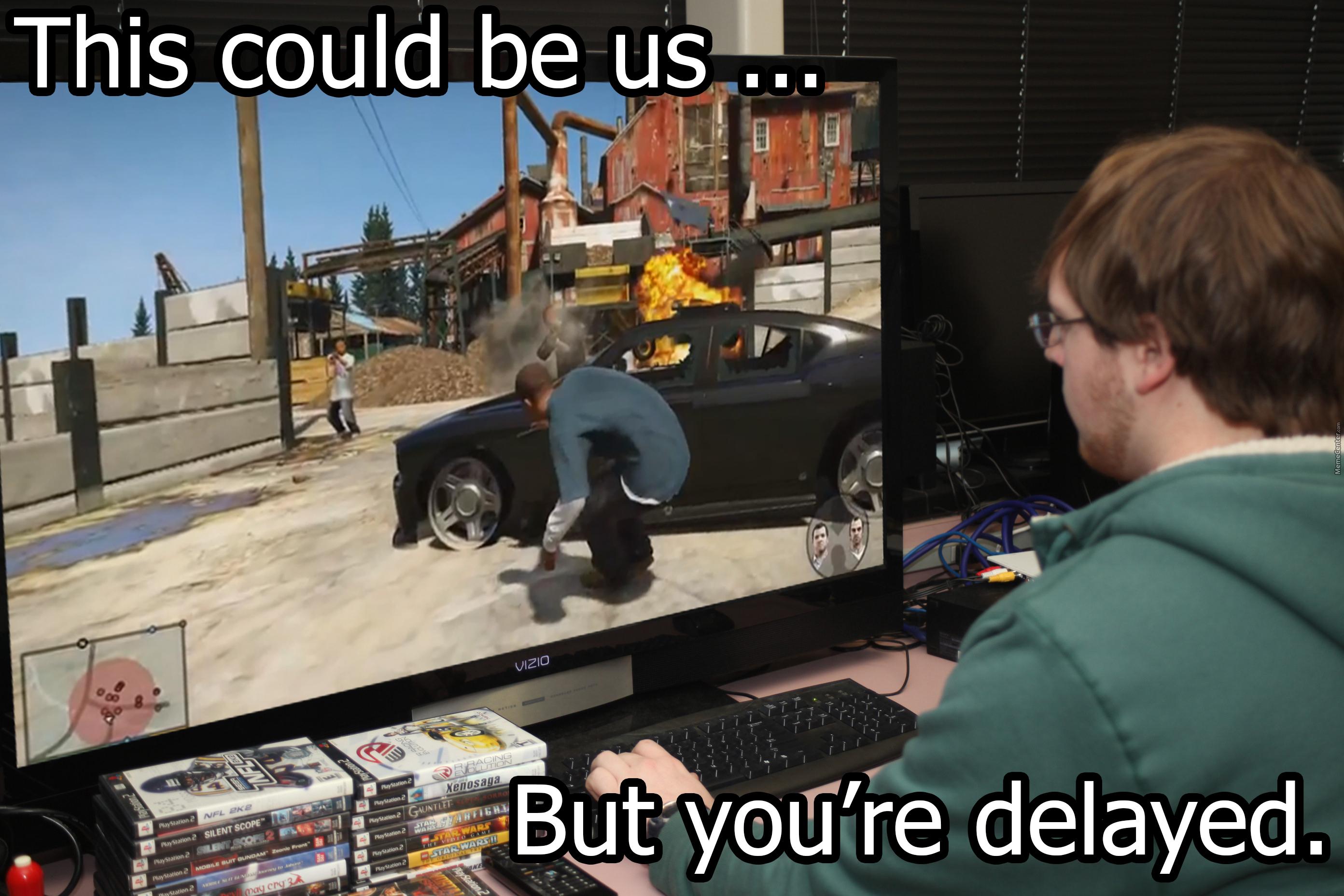 Pc Gamer Memes