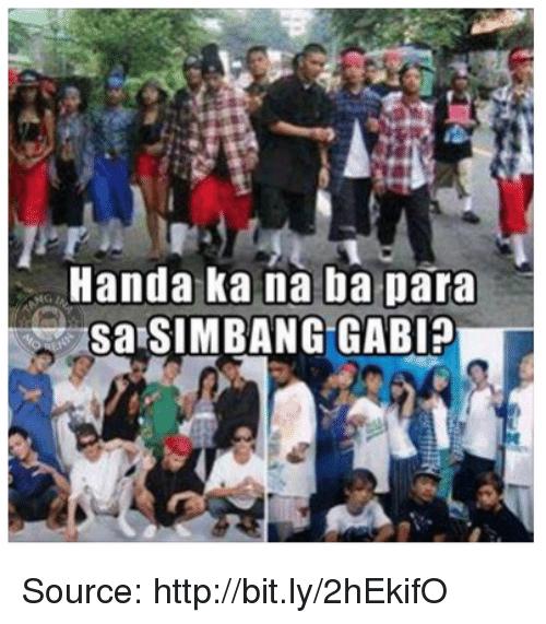 25 Best Memes About Simbang Gabi Simbang Gabi Memes