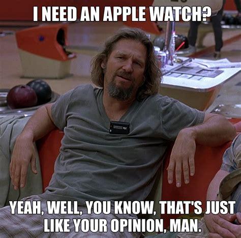 Free Apple Watch Realfunny Memes Padre