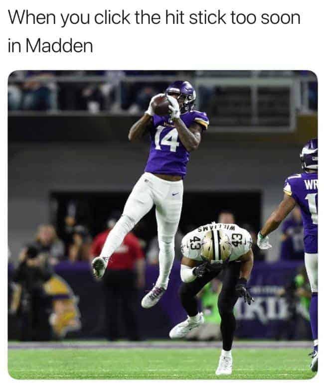 saints lose memes
