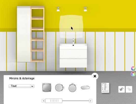 Ikea Conception Creez Votre Salle De Bain