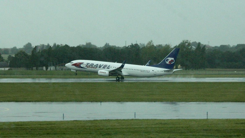 თვითმფრინავები - მე მოგზაური