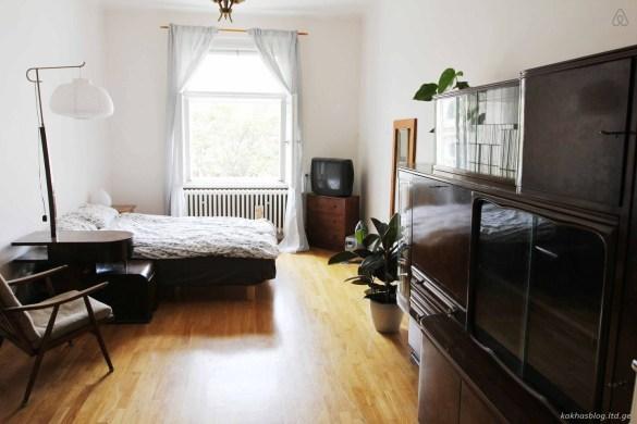 რა არის Airbnb? - მე მოგზაური