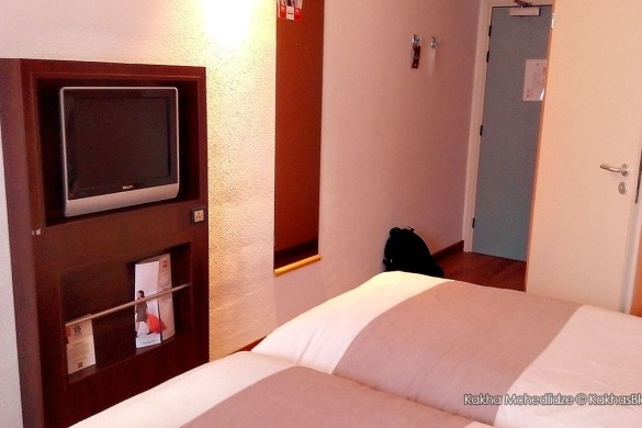 სასტუმრო თუ აპარტამენტი? - მე მოგზაური