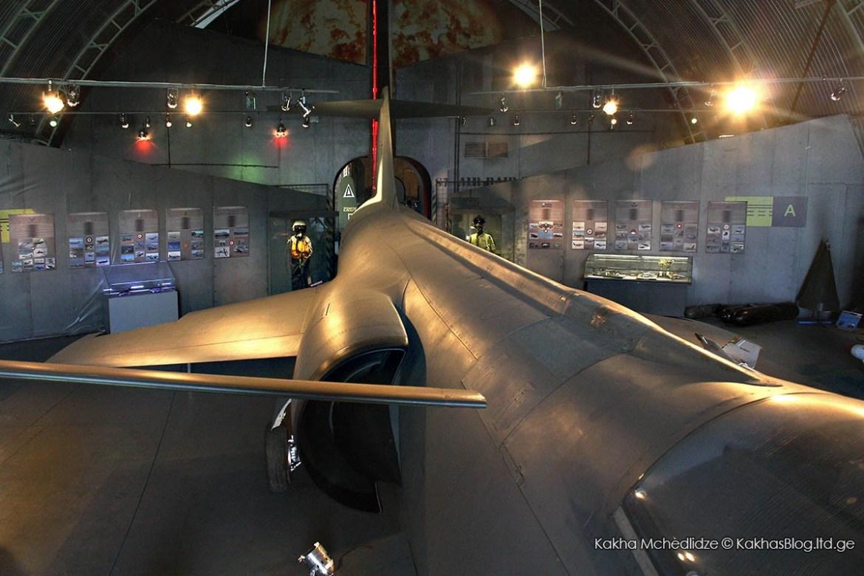 Lockheed F-104S ASA-M Starfighter