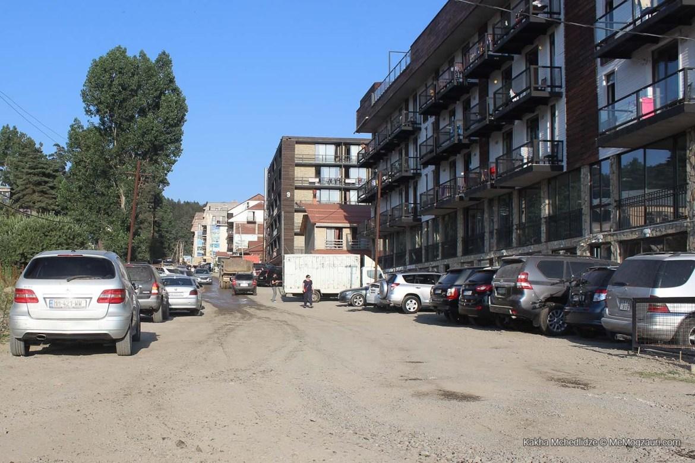 ბაკურიანის ქუჩა