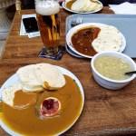 იაფი და გემრიელი კვება პრაღაში - მე მოგზაური