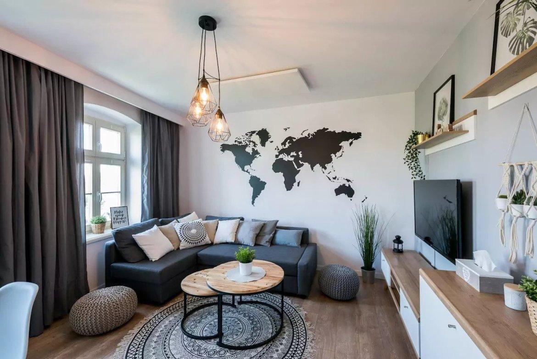 აპარტამენტი ვროცლავში - Cozy Apartment ~ Odra River View ~ 150 m Main Sqr
