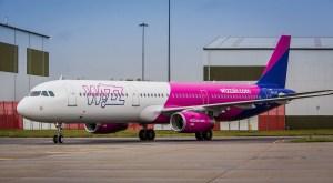 Wizz Air საქართველოდან