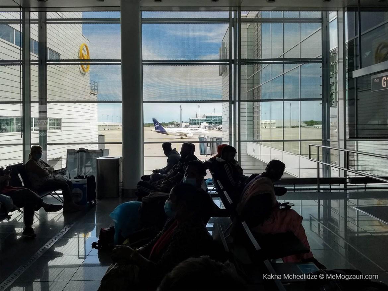 მიუნხენის აეროპორტი
