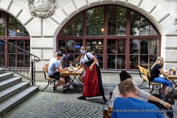 Münchner Weisse