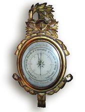 horlogerie ancienne