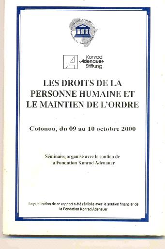 Memoire Online Les Mcanismes Internationaux De