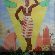 Emission RFI «si loin, si proche» sur le passé colonial de Bordeaux avec la Fondation du Mémorial 29 mars 2014