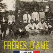 Exposition documentaire «Fréres d'âme», Héritages croisés de la Grande Guerre – Inauguration 27 juin, 19h, Hall du Conseil Général de la Gironde