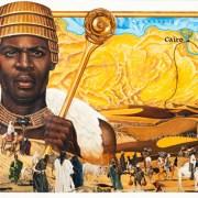 SUNJATA KEYTA* – La charte des droits humains du Mandé sous la case du Black History Month, 9 février