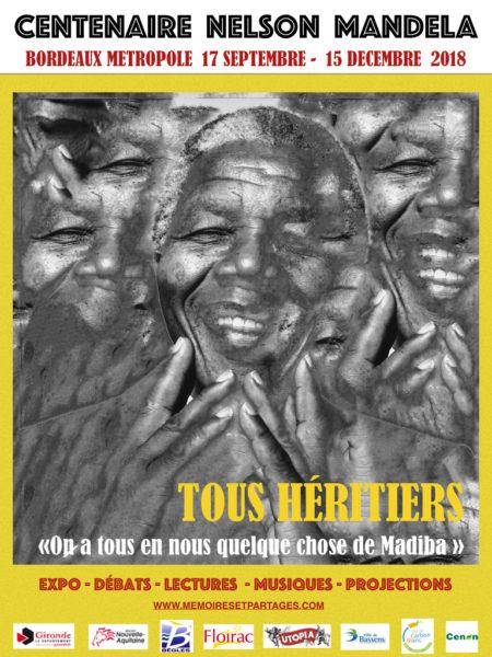 LE PROGRAMME DU CENTENAIRE: «une mobilisation pour le triomphe des valeurs de Madiba»