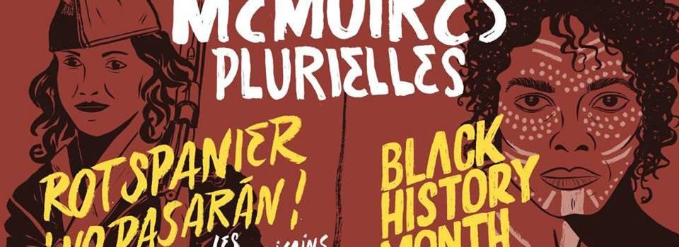 MÉMOIRES PLURIELLES – Le BHMBdx s'installe à Darwin, Acte III (8 & 9 février)