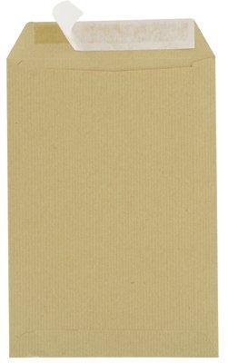 Enveloppes Kraft 90g 23x32 Bandes Detachables Ab Paquet
