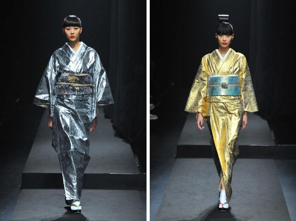 Amazon Tokyo Fashion Week SS17