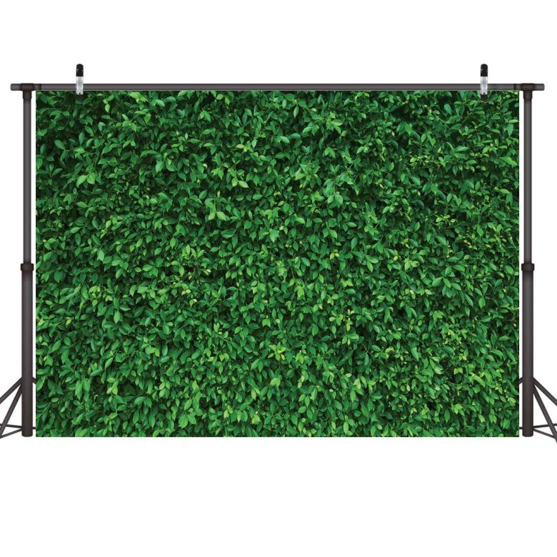 Flower backdrops for taking pictures at the shower