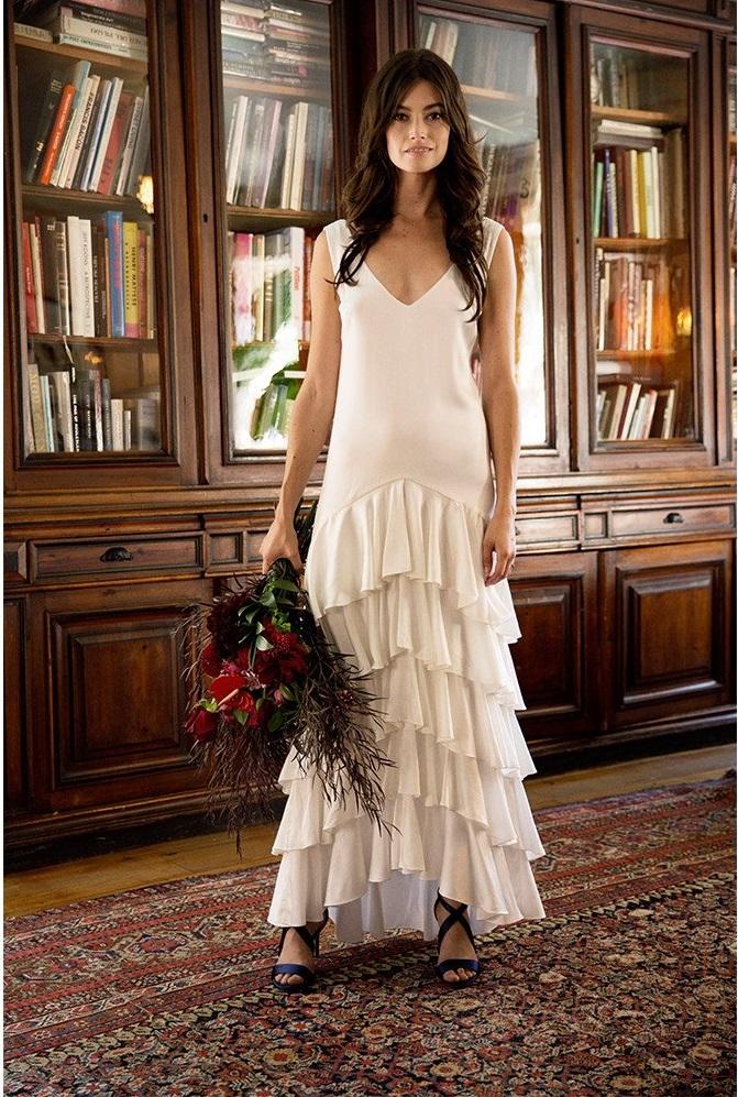 Anne Claire boho dress