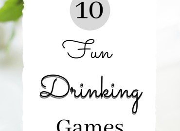 Fun drinking games - party icebreaker games