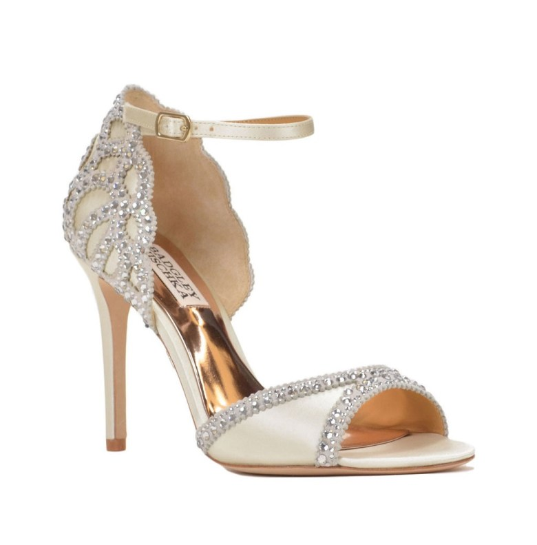 Badgley Mischka Women's Roxy Sandal
