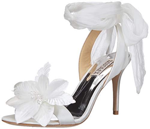 Badgley Mischka Women's Almira Heeled Sandal