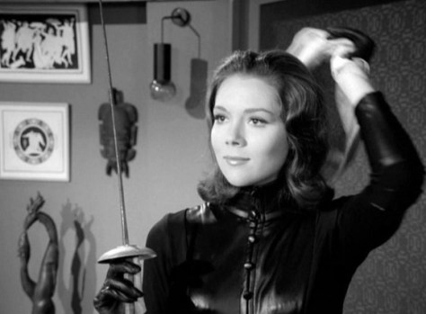 Image result for emma peel