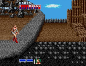 golden axe fase 3