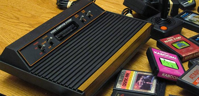 [Tópico Oficial] A Historia de cada Videogame.  Atari-2600